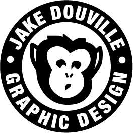 Jake Douville Graphic Design