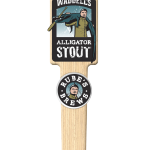 Waddell's Alligator Stout