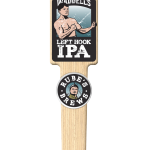 Waddell's Left Hook IPA