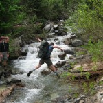 James Hopping Another Creek
