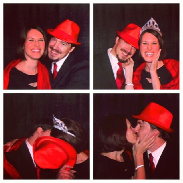 Furr Ball 2013 Photobooth
