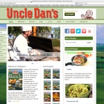 Uncle Dan's Website