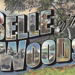 Belle of the Woods