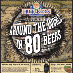 Around the World in 80 Beers