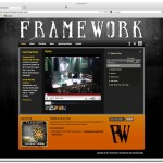 Framework Website