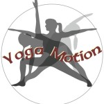Yoga Motion Logo