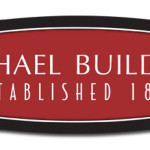 Michael Building Logo
