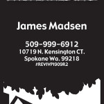 Revival Properties Business Card