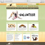 Spokane Humane Society Website