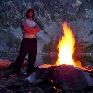 Upper Sky Lake #throwbackthursday #2006 #wilderness