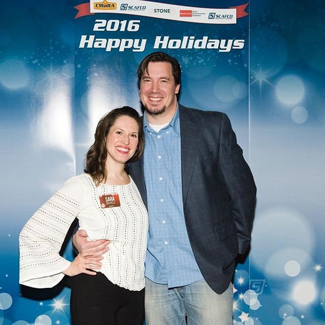 SCAFCO Holiday Party!