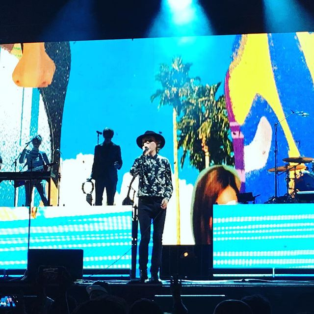 Beck #adobemax